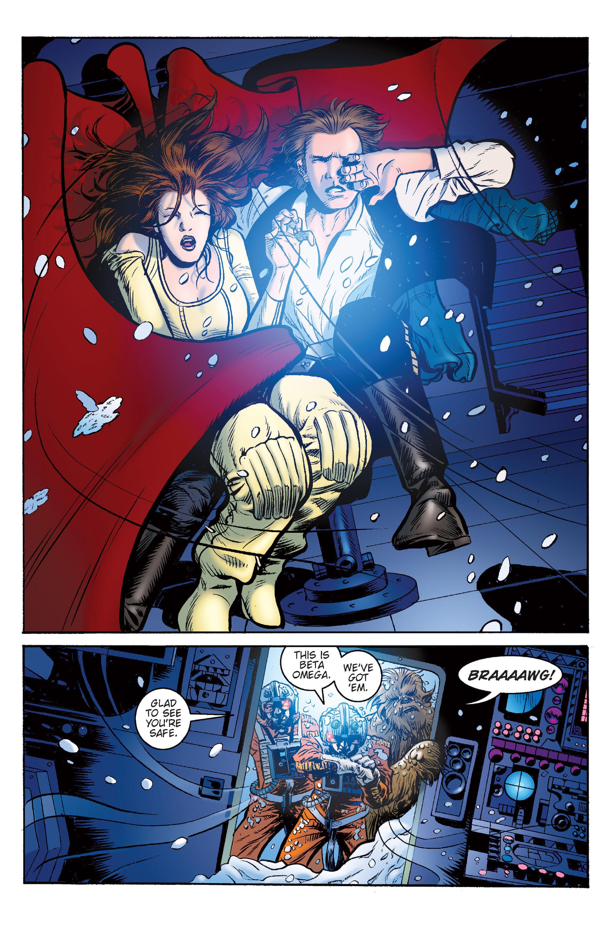 Read online Star Wars Omnibus comic -  Issue # Vol. 20 - 461