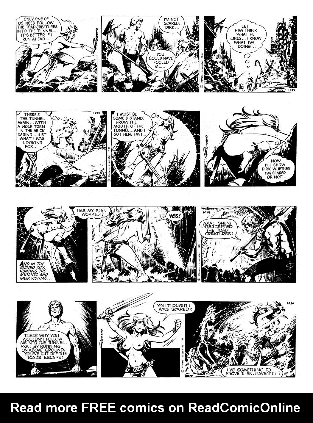 Axa issue 5 - Page 20