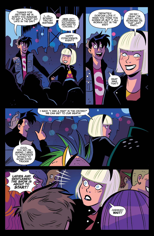 Read online Jughead (2015) comic -  Issue #15 - 19