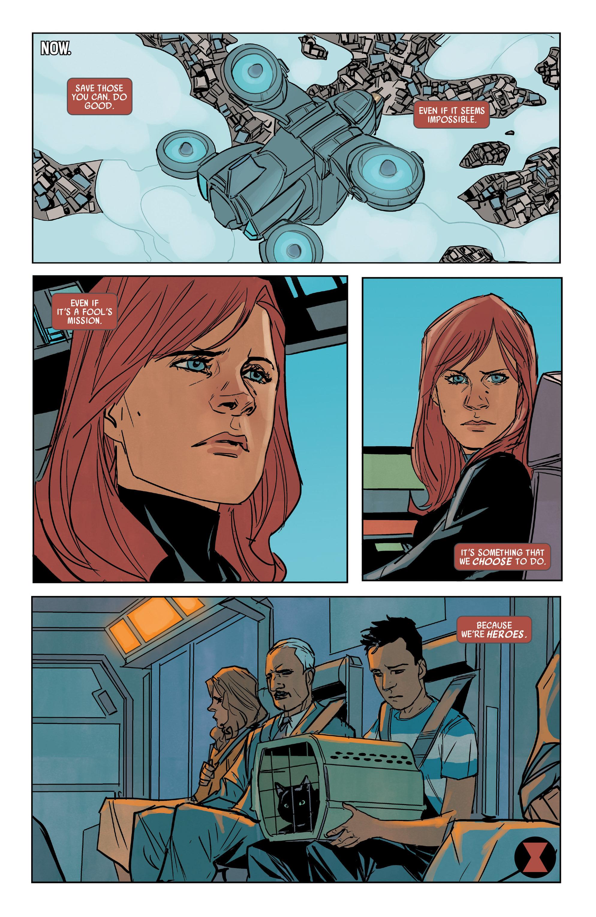 Read online Secret Wars: Last Days of the Marvel Universe comic -  Issue # TPB (Part 1) - 258