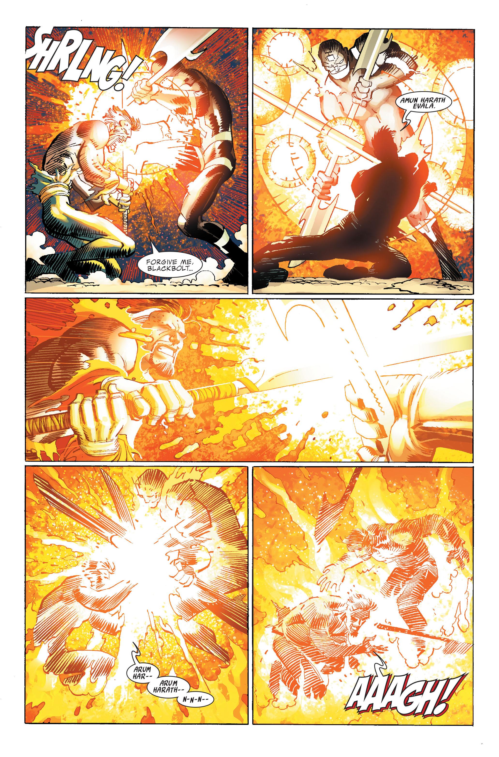 Read online World War Hulk comic -  Issue #4 - 28