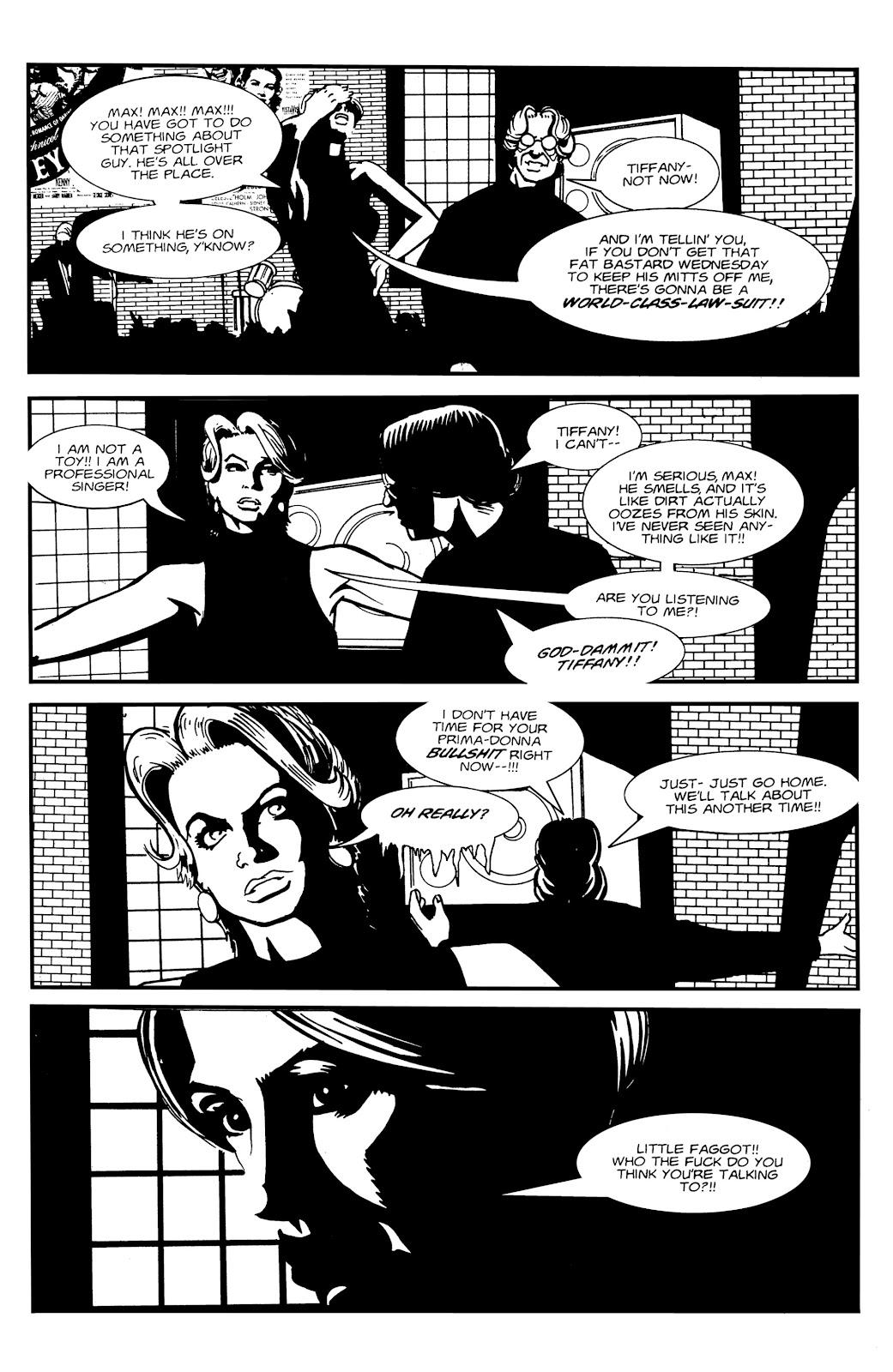 Read online Goldfish comic -  Issue # TPB (Part 1) - 67