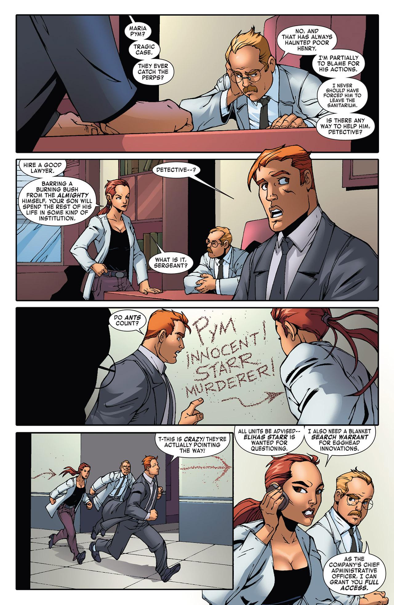 Read online Ant-Man: Season One comic -  Issue #Ant-Man: Season One Full - 85