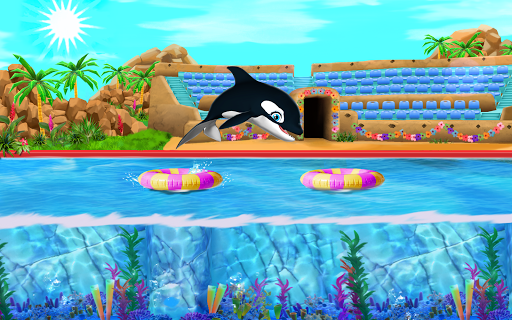 My Dolphin Show Hack Cho Android