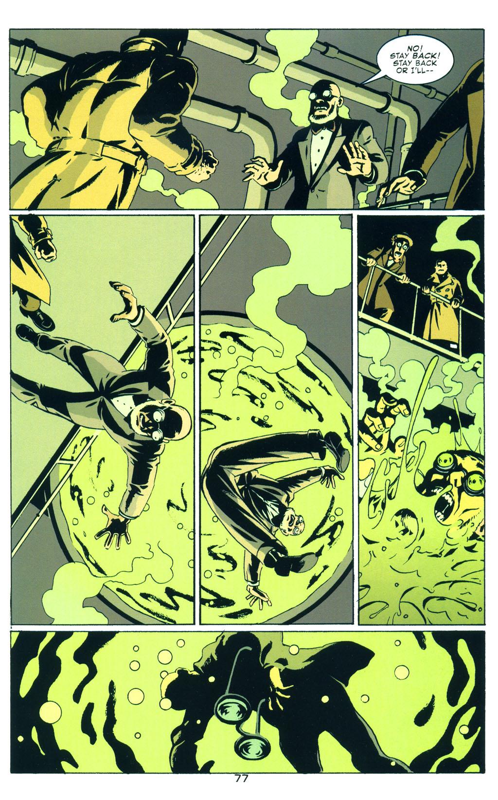 Read online Batman: Detective #27 comic -  Issue #27 TPB - 83