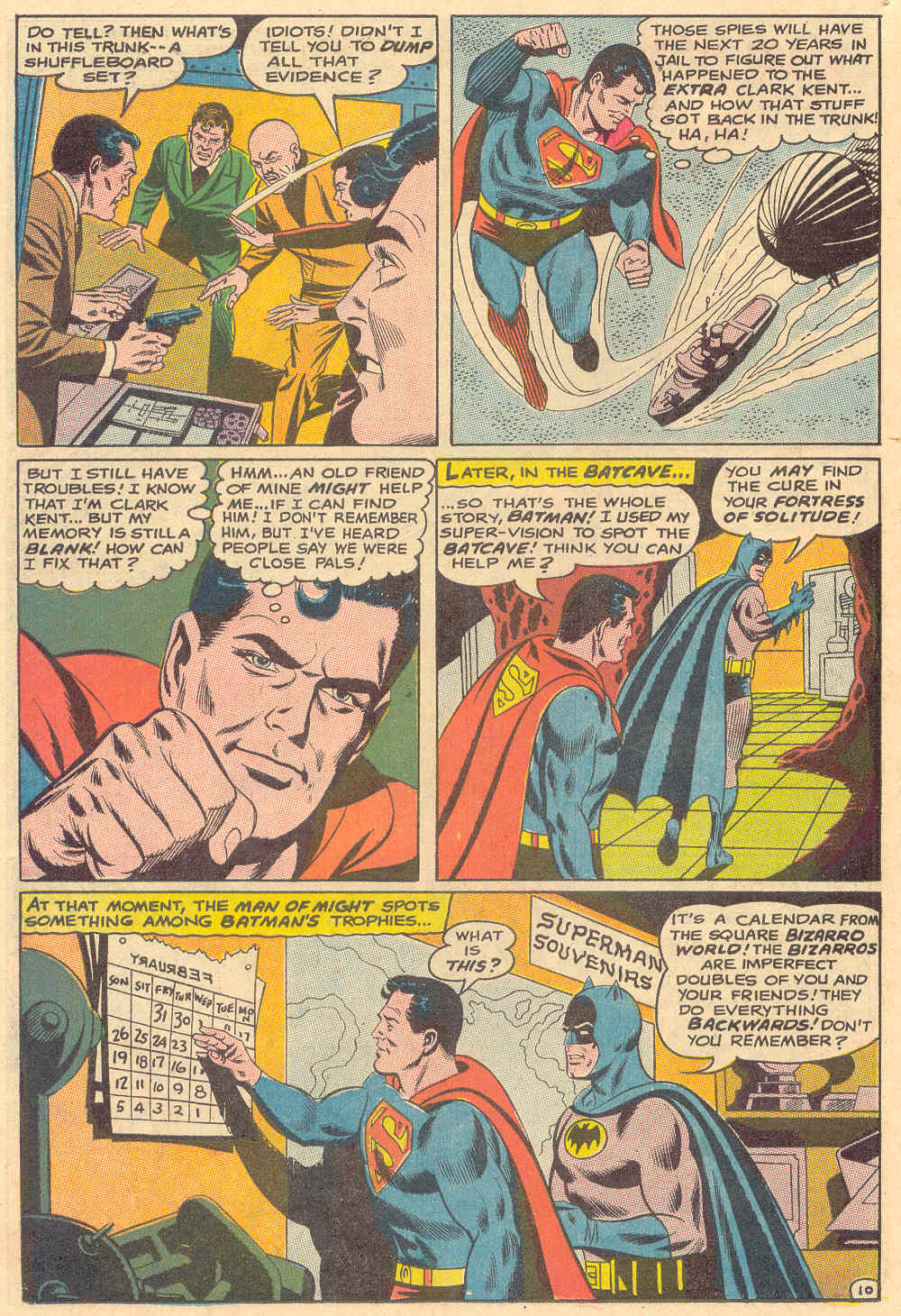 Read online Action Comics (1938) comic -  Issue #375 - 14