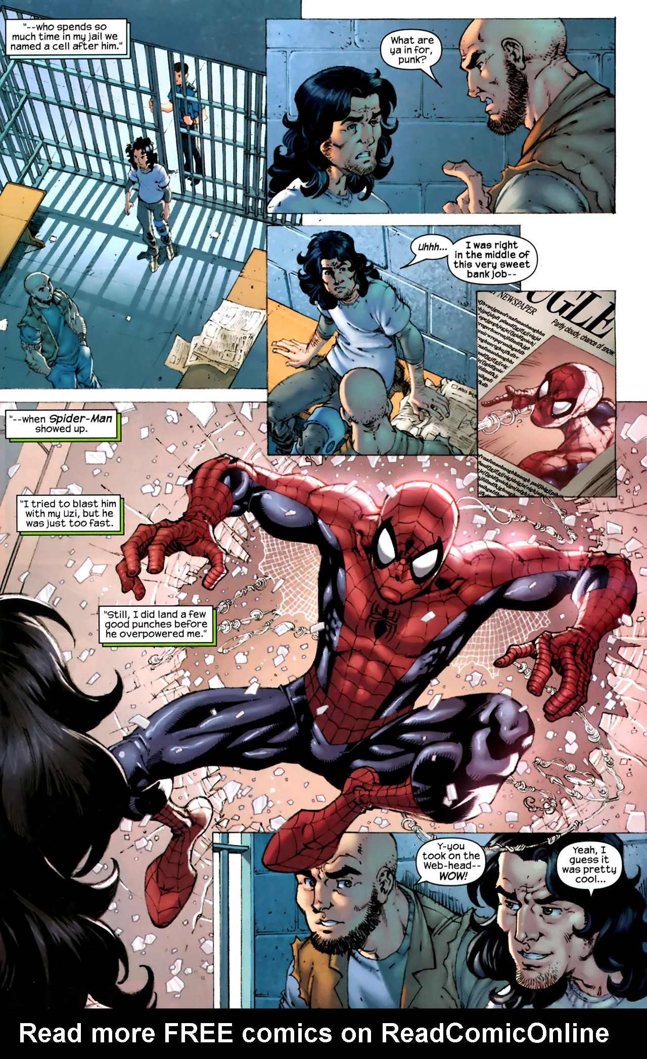 Read online Amazing Spider-Man Family comic -  Issue #4 - 30