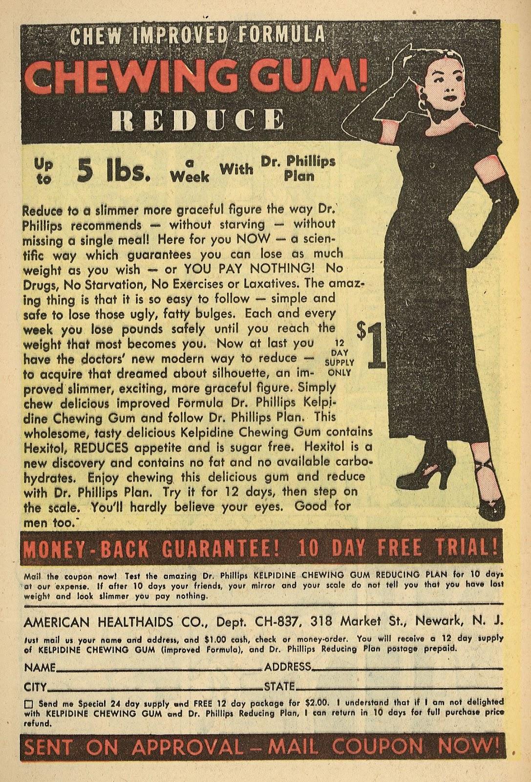 Daredevil (1941) issue 101 - Page 32