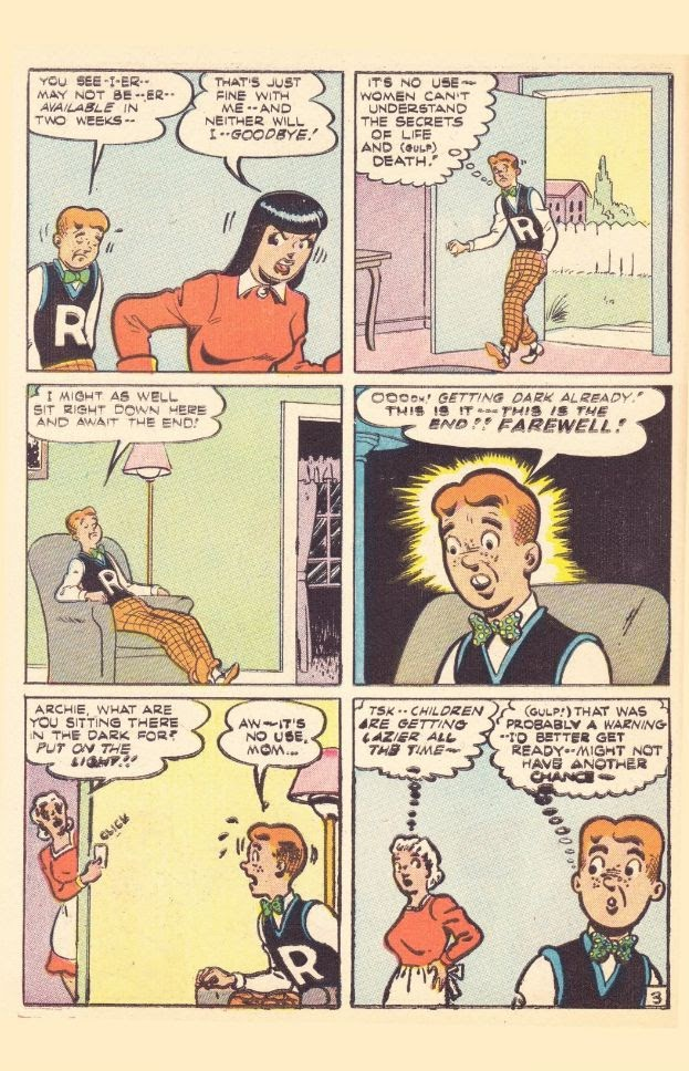 Archie Comics issue 039 - Page 12