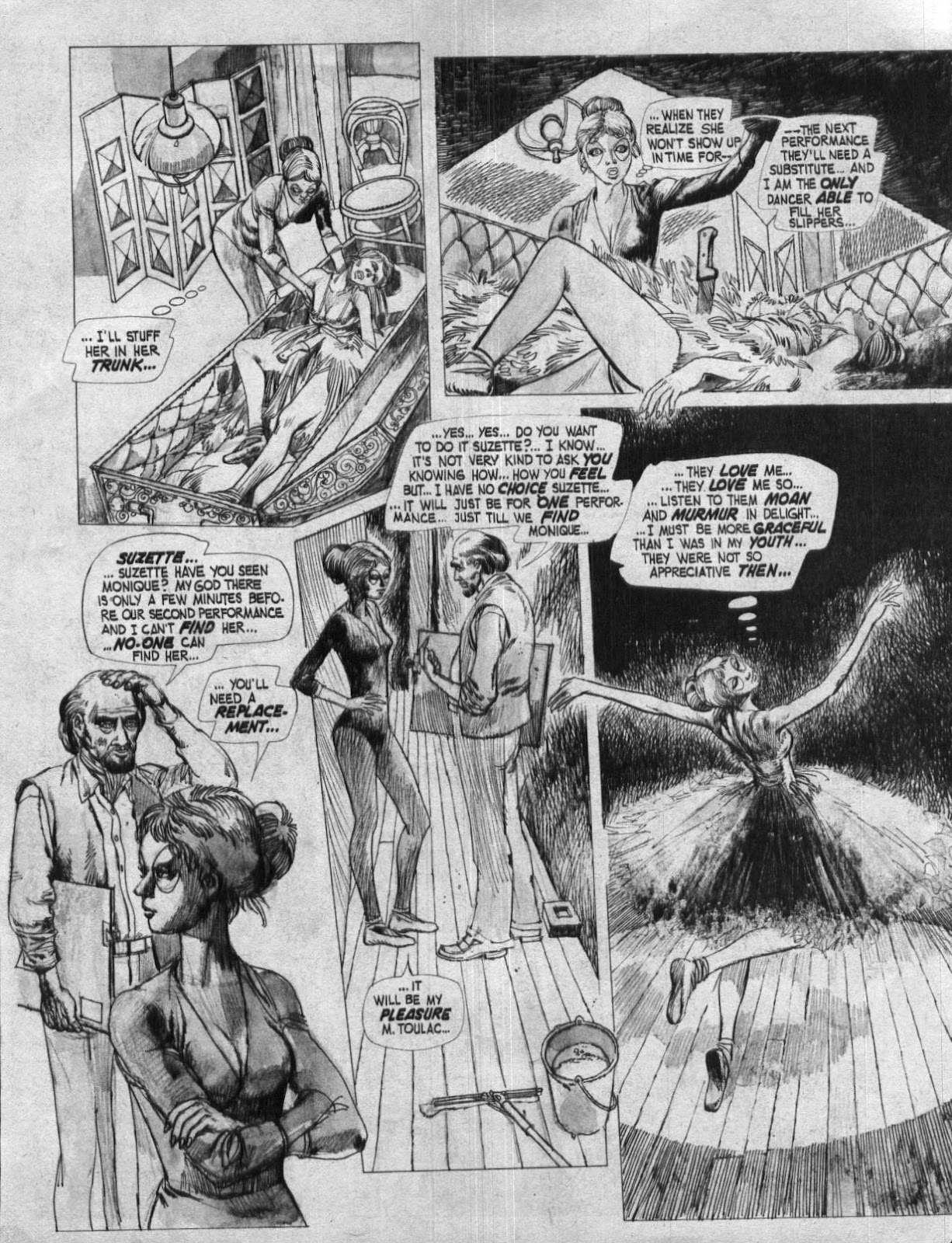 Psycho issue 15 - Page 64