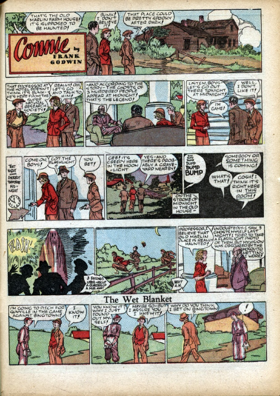 Read online Famous Funnies comic -  Issue #46 - 57