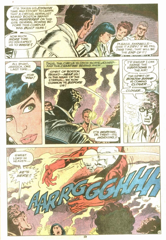 Read online Adventure Comics (1938) comic -  Issue #464 - 19