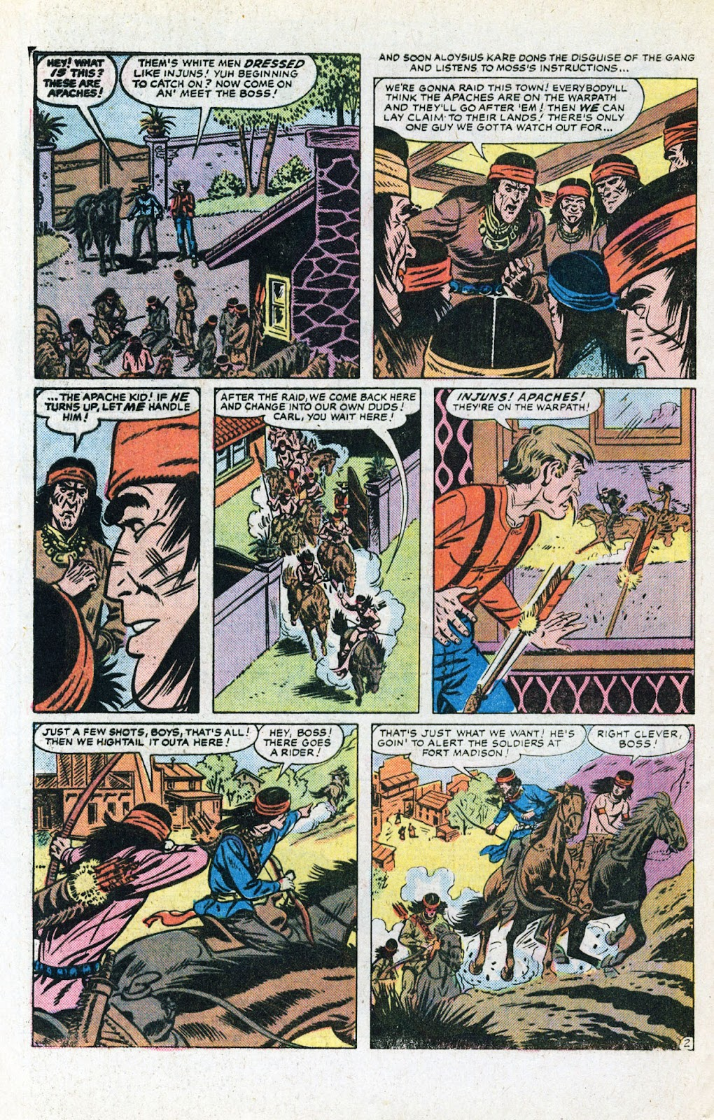 Western Gunfighters issue 33 - Page 28
