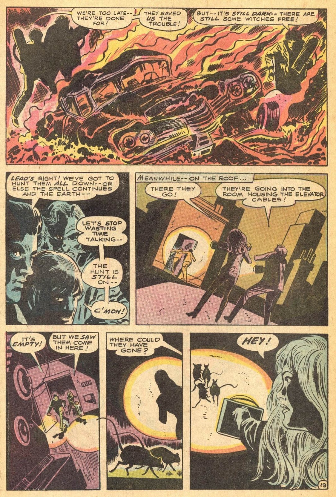 Metal Men (1963) issue 38 - Page 24