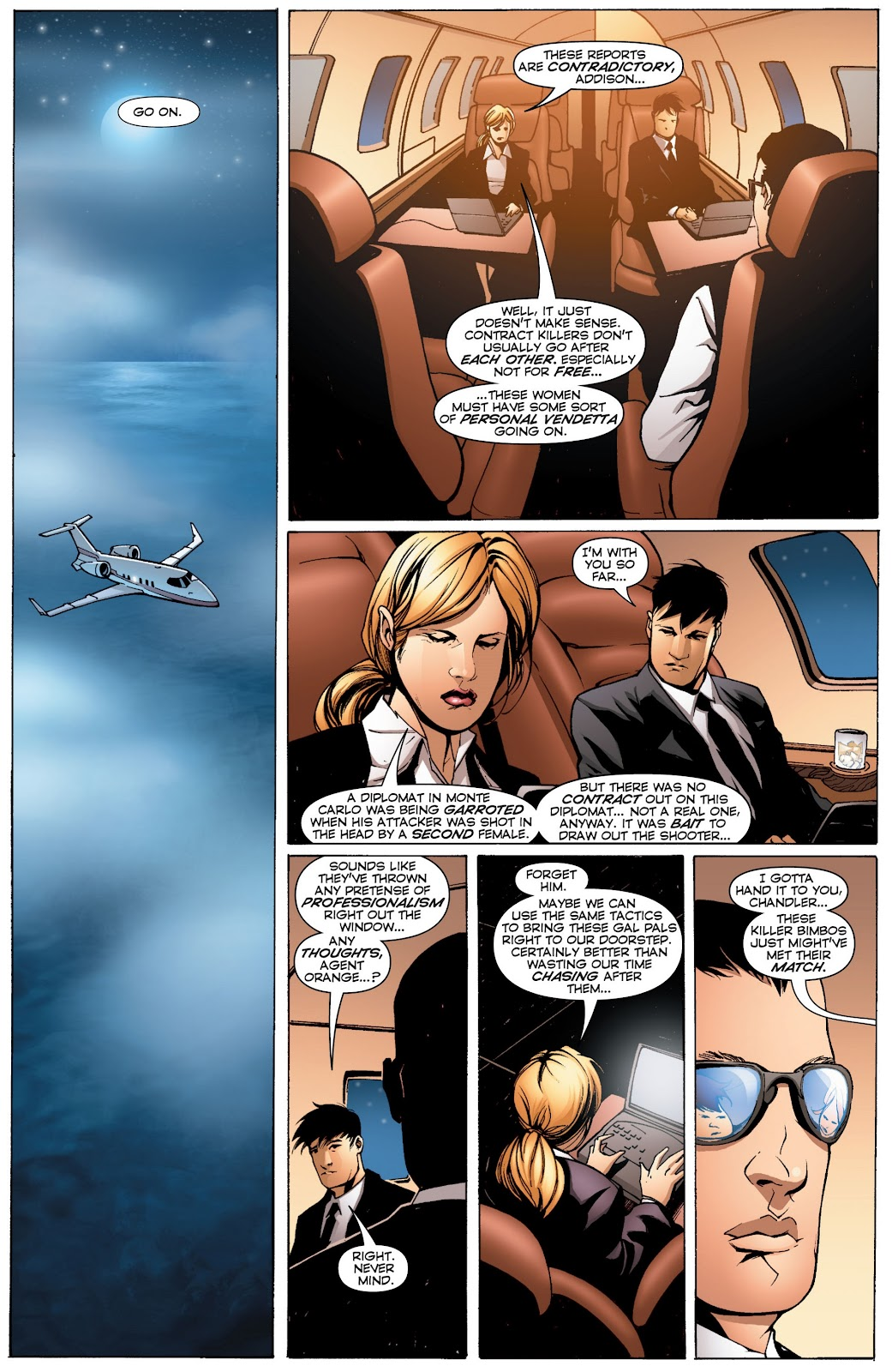 Wildcats Version 3.0 Issue #15 #15 - English 13