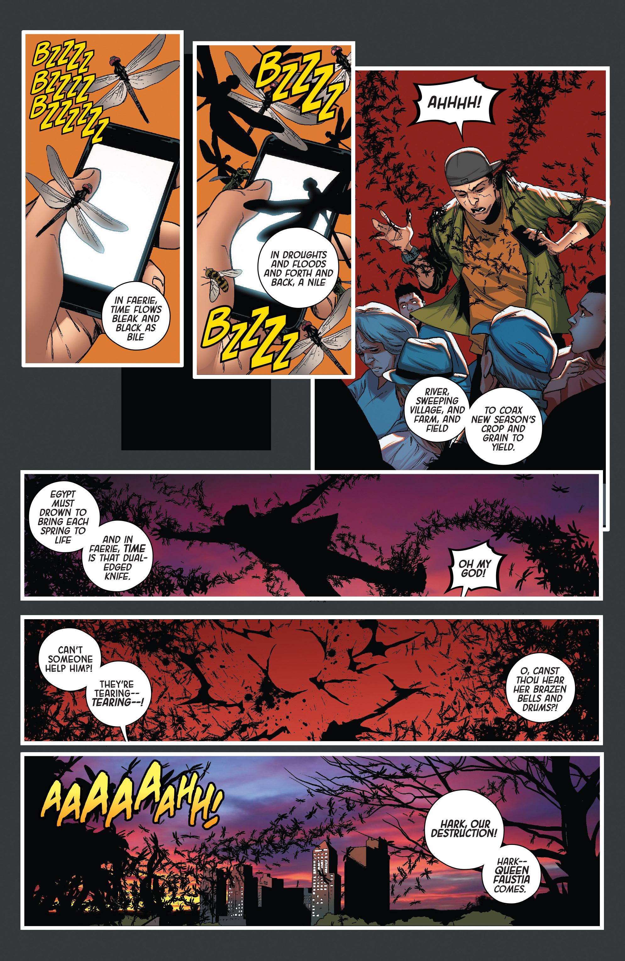 Read online Angela: Queen Of Hel comic -  Issue #6 - 16
