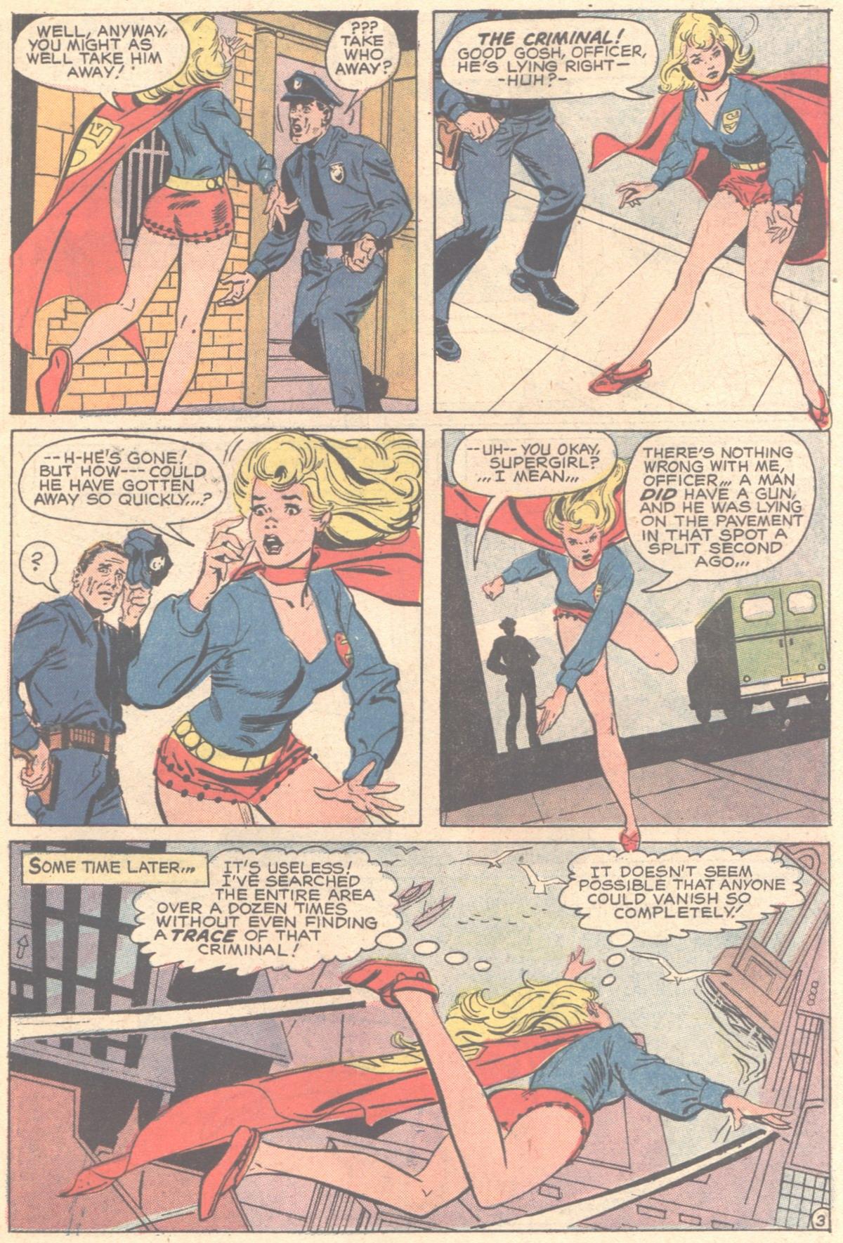 Read online Adventure Comics (1938) comic -  Issue #419 - 5