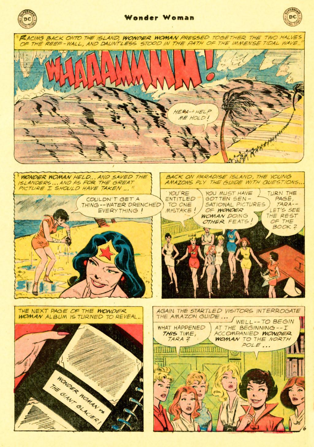 Read online Wonder Woman (1942) comic -  Issue #103 - 8
