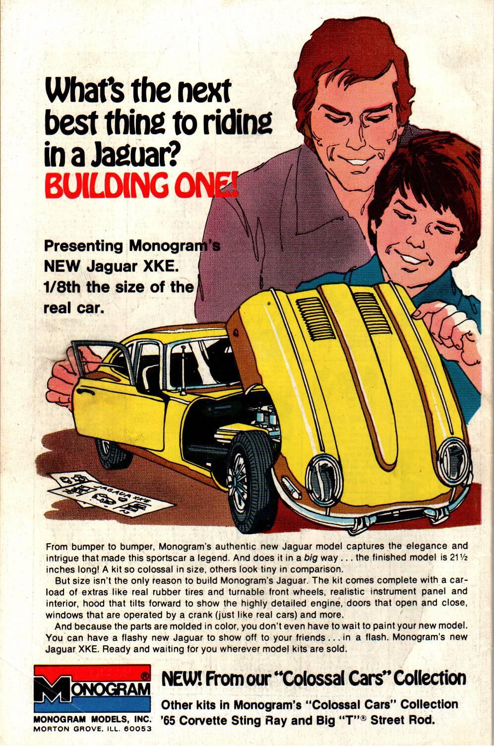 Read online Shazam! (1973) comic -  Issue #28 - 36