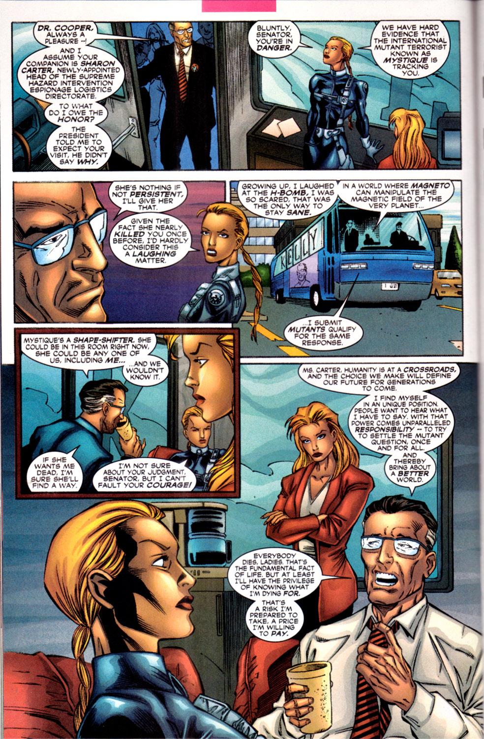 X-Men (1991) 106 Page 22