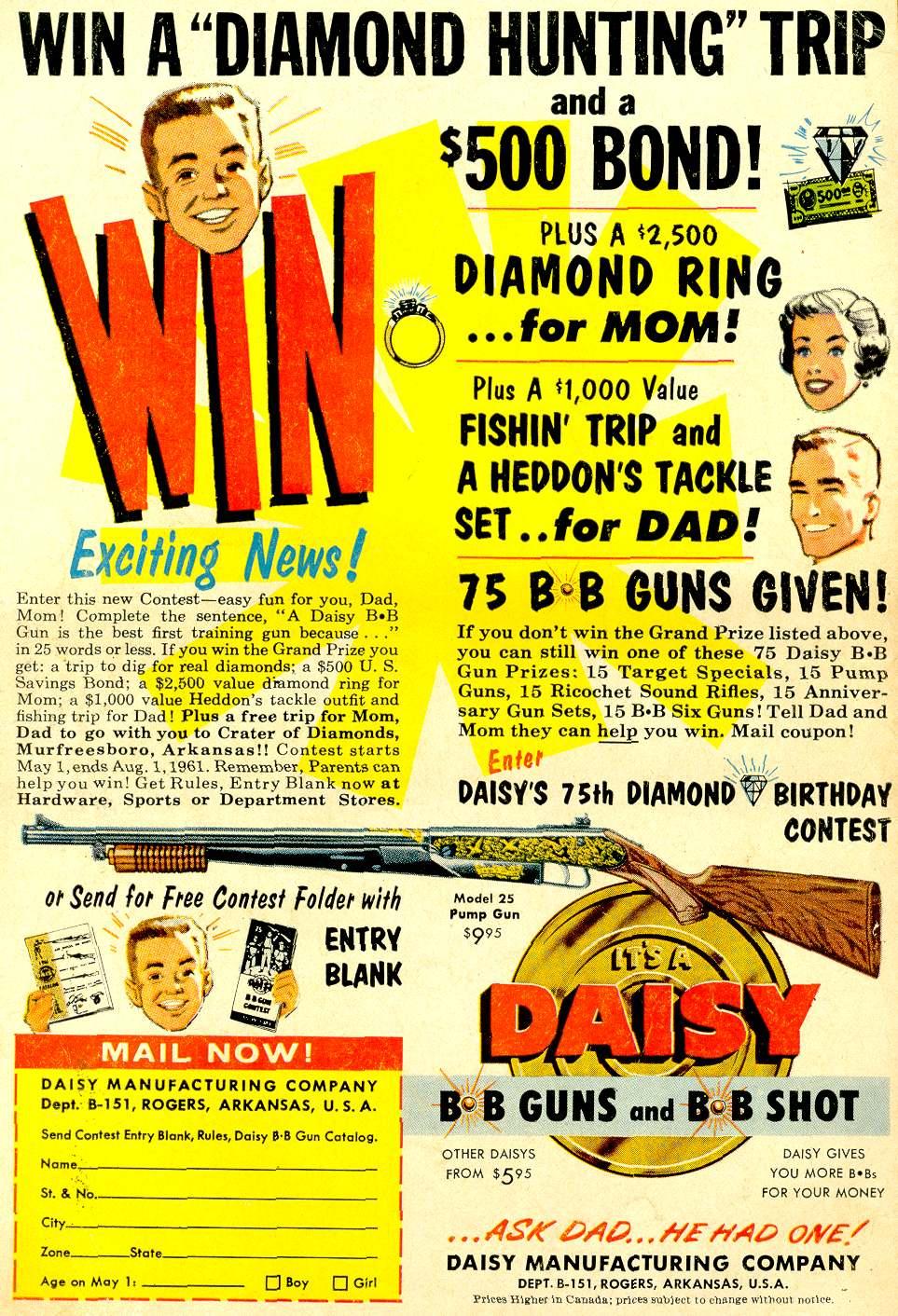 Read online Adventure Comics (1938) comic -  Issue #287 - 36
