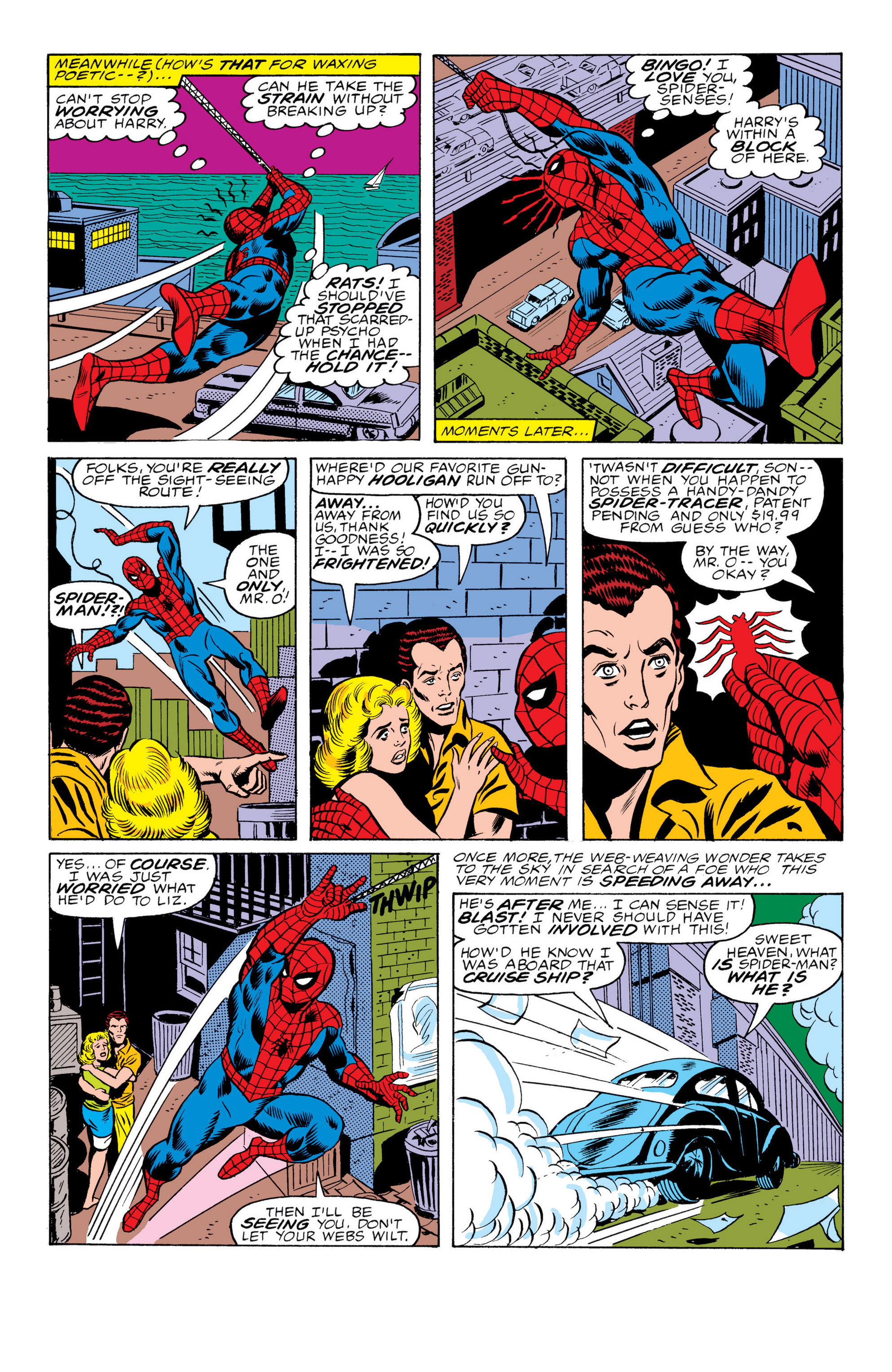 The Amazing Spider-Man (1963) 188 Page 14