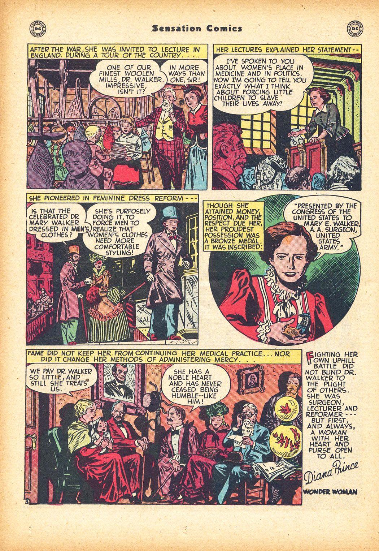 Read online Sensation (Mystery) Comics comic -  Issue #78 - 36