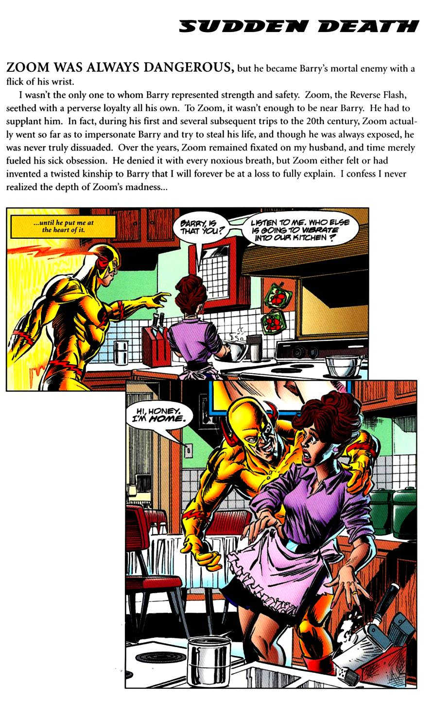 Read online The Life Story of the Flash comic -  Issue # Full - 67