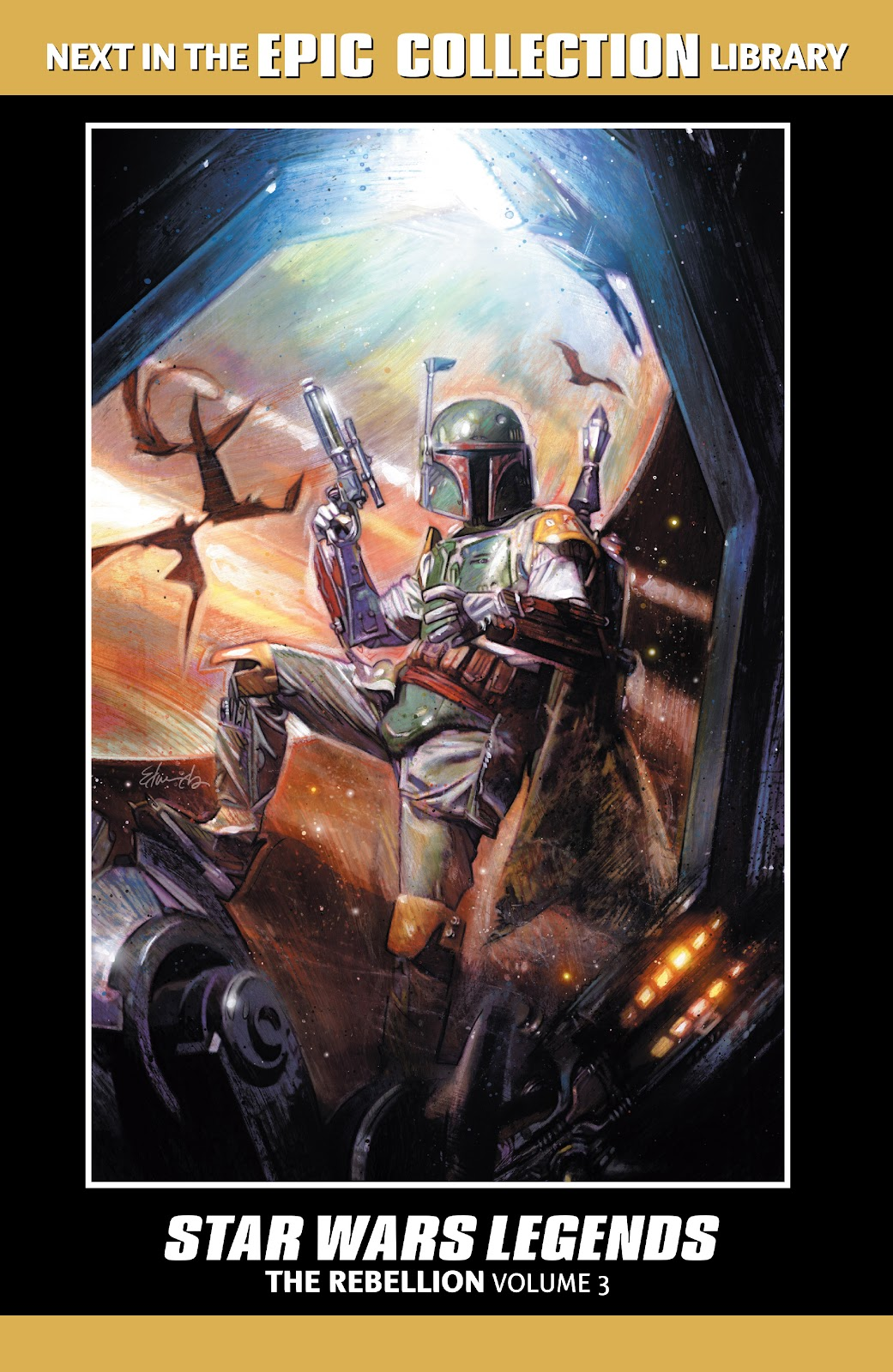 Read online Star Wars Legends: The Old Republic - Epic Collection comic -  Issue # TPB 3 (Part 5) - 27