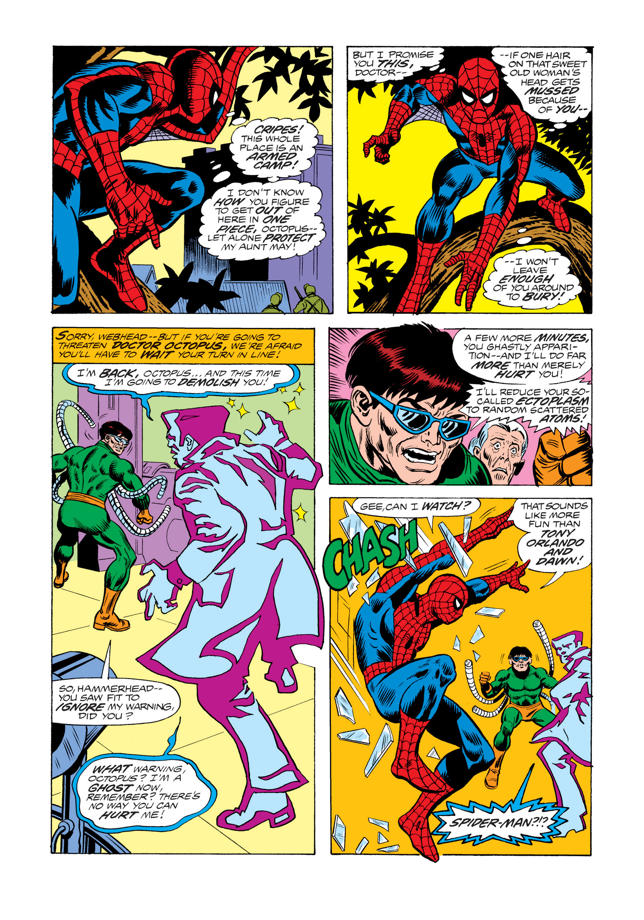 The Amazing Spider-Man (1963) 158 Page 10