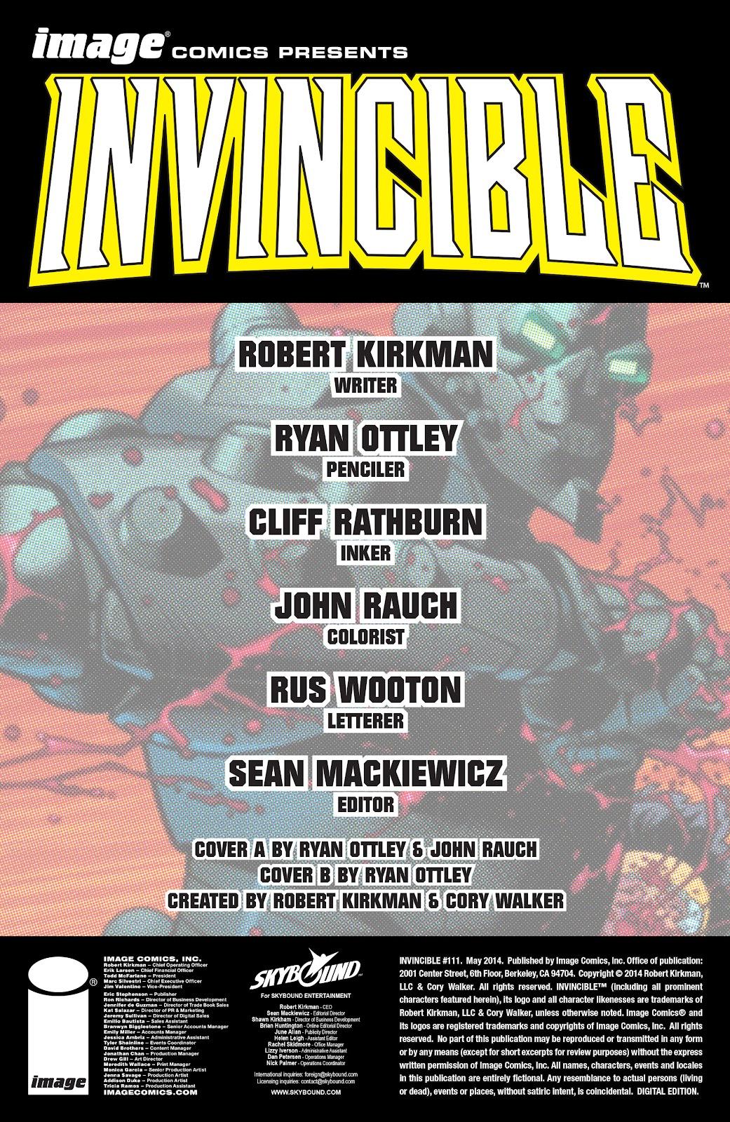 Invincible (2003) 111 Page 2