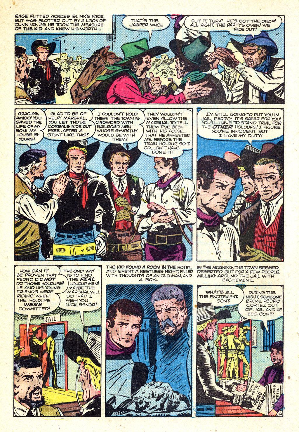 Read online Two-Gun Kid comic -  Issue #25 - 14
