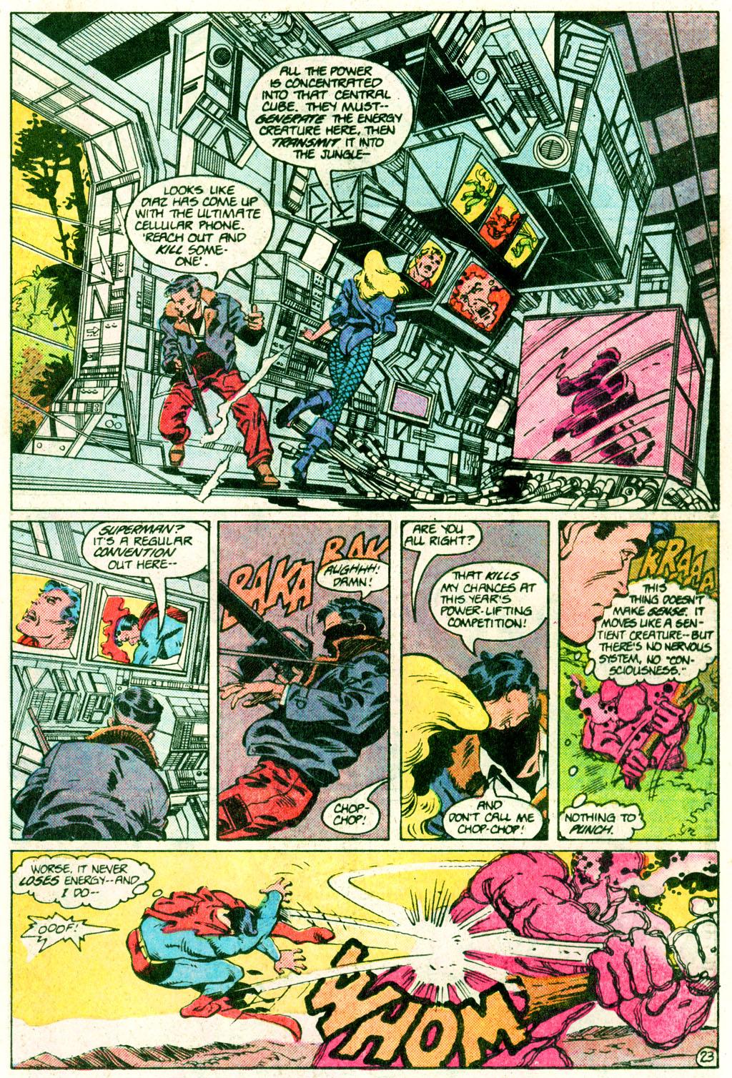 Action Comics (1938) 635 Page 22