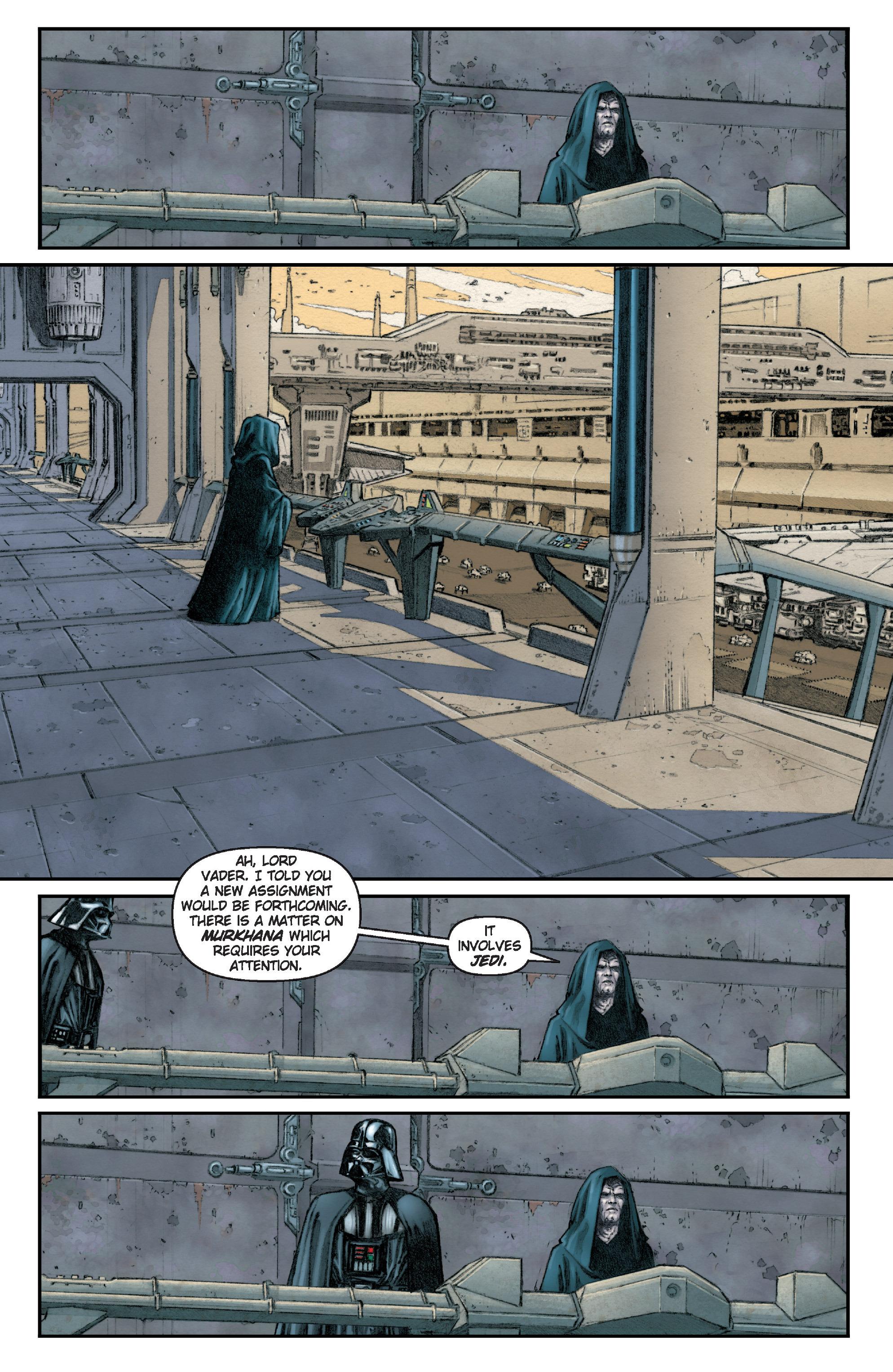 Read online Star Wars Omnibus comic -  Issue # Vol. 31 - 99