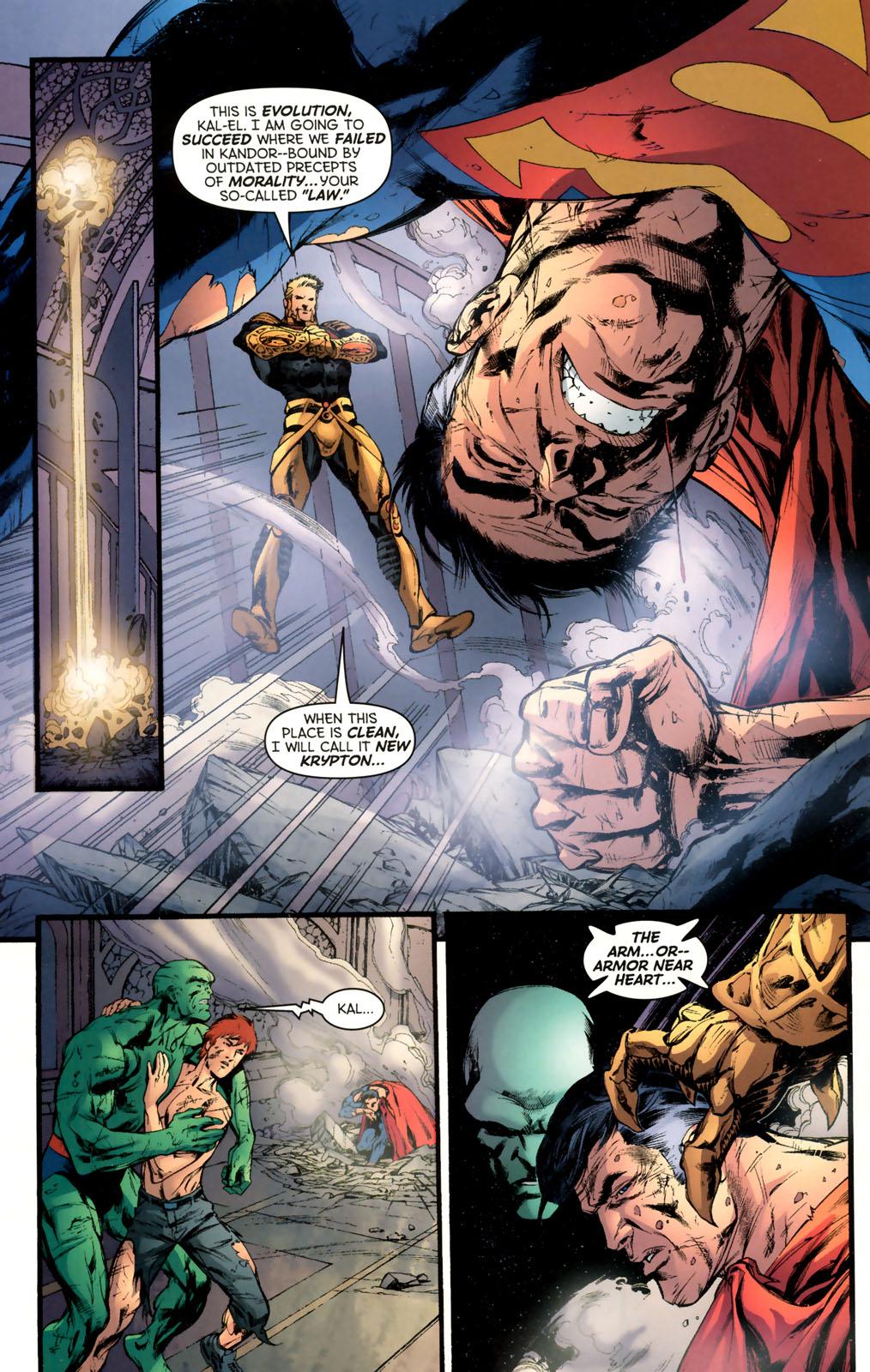 Action Comics (1938) 824 Page 17
