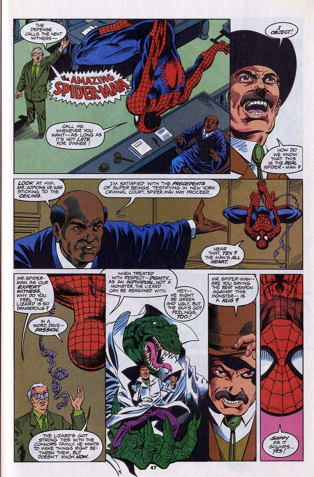 The Amazing Spider-Man (1963) _Annual_27 Page 48