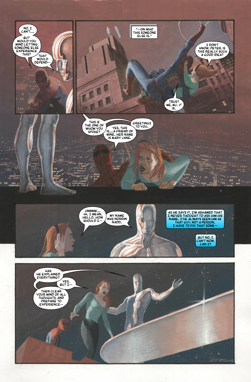 Read online Silver Surfer: Requiem comic -  Issue #2 - 17