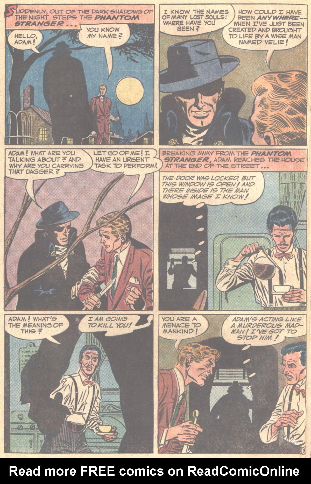 Read online Adventure Comics (1938) comic -  Issue #418 - 28