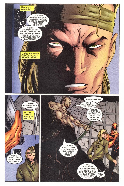 Read online Alpha Flight (1997) comic -  Issue #1 - 28