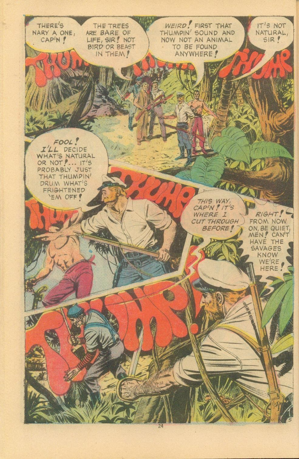 The Witching Hour (1969) issue 38 - Page 26