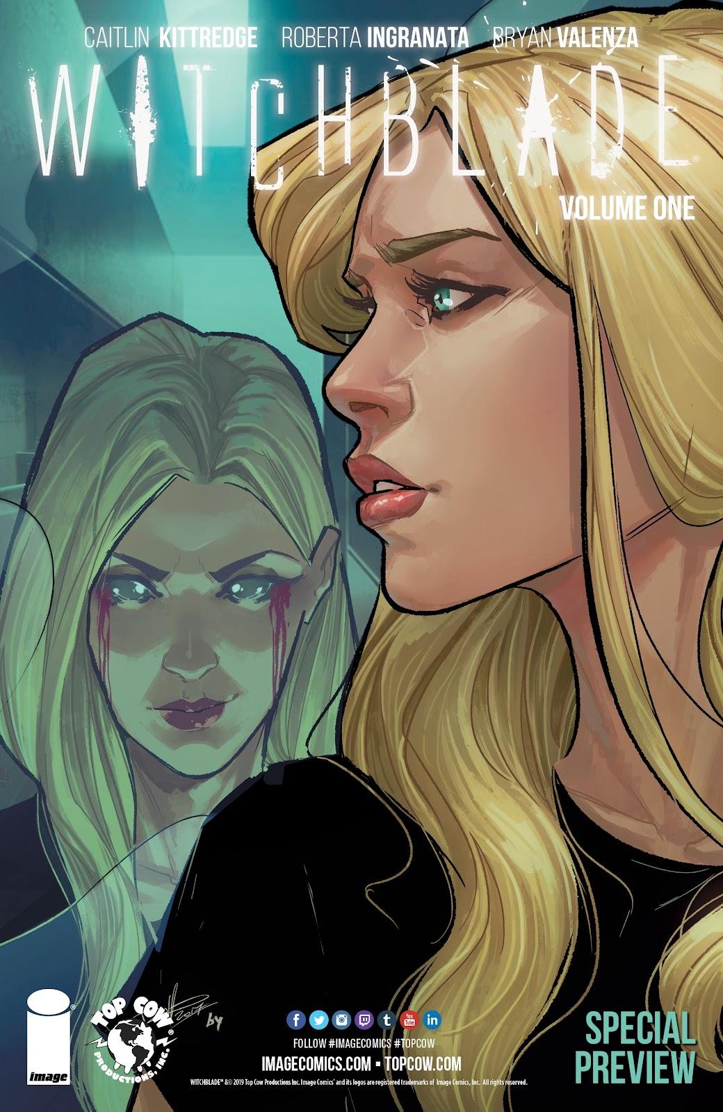 Read online Vindication comic -  Issue #4 - 25