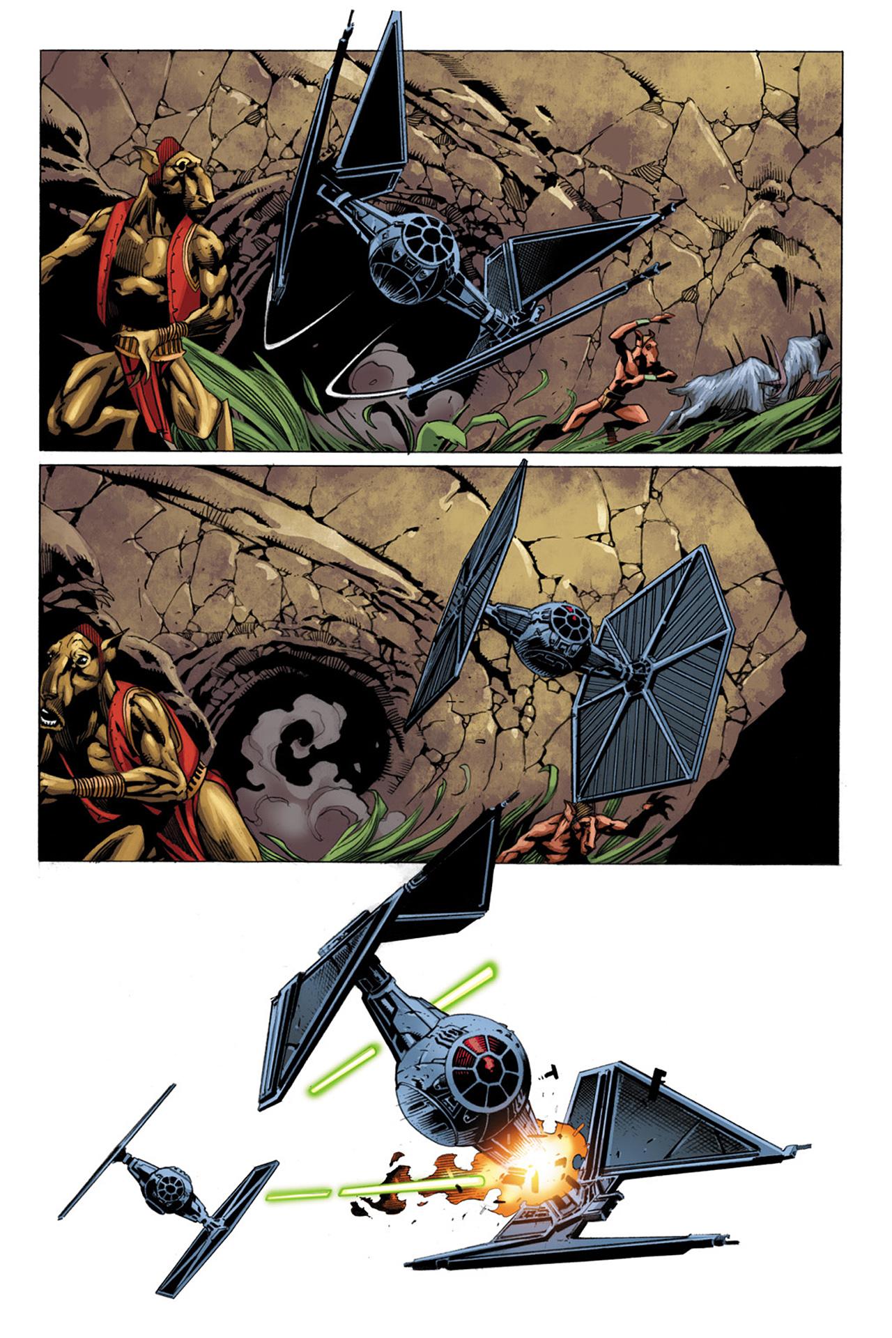 Read online Star Wars Omnibus comic -  Issue # Vol. 1 - 67