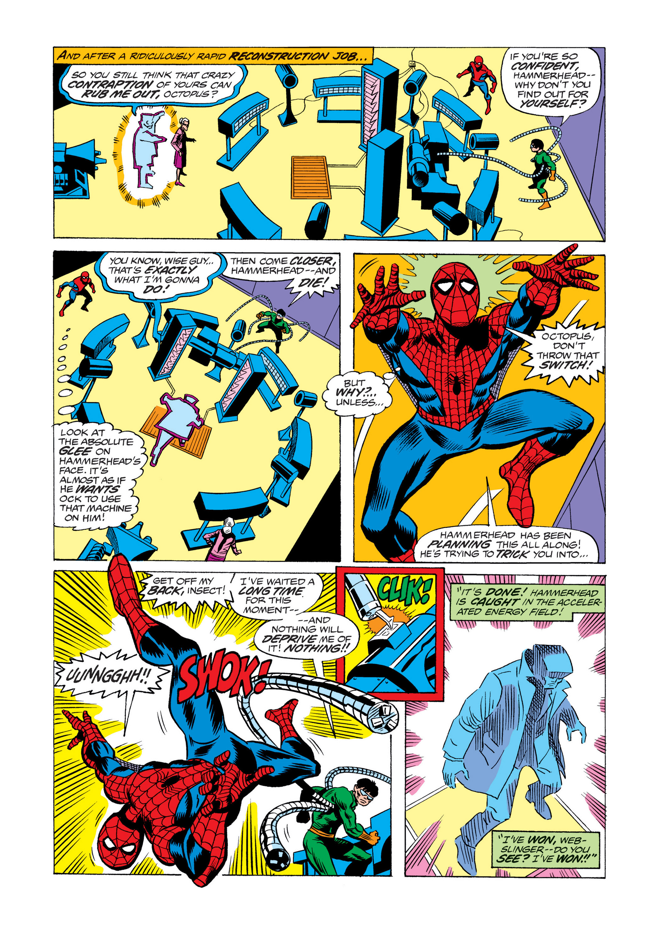 The Amazing Spider-Man (1963) 158 Page 16