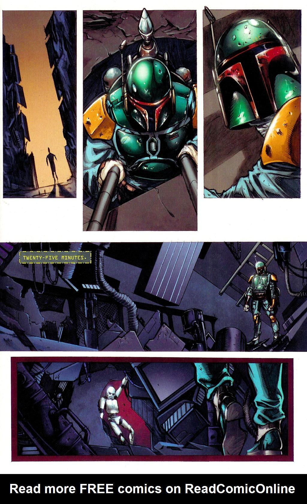 Read online Star Wars Omnibus comic -  Issue # Vol. 12 - 239