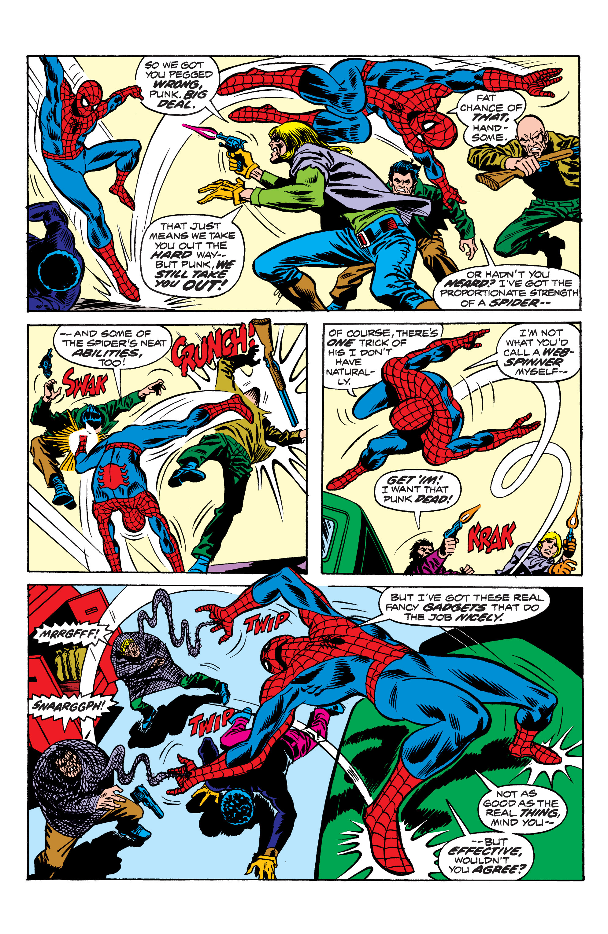 The Amazing Spider-Man (1963) 129 Page 4