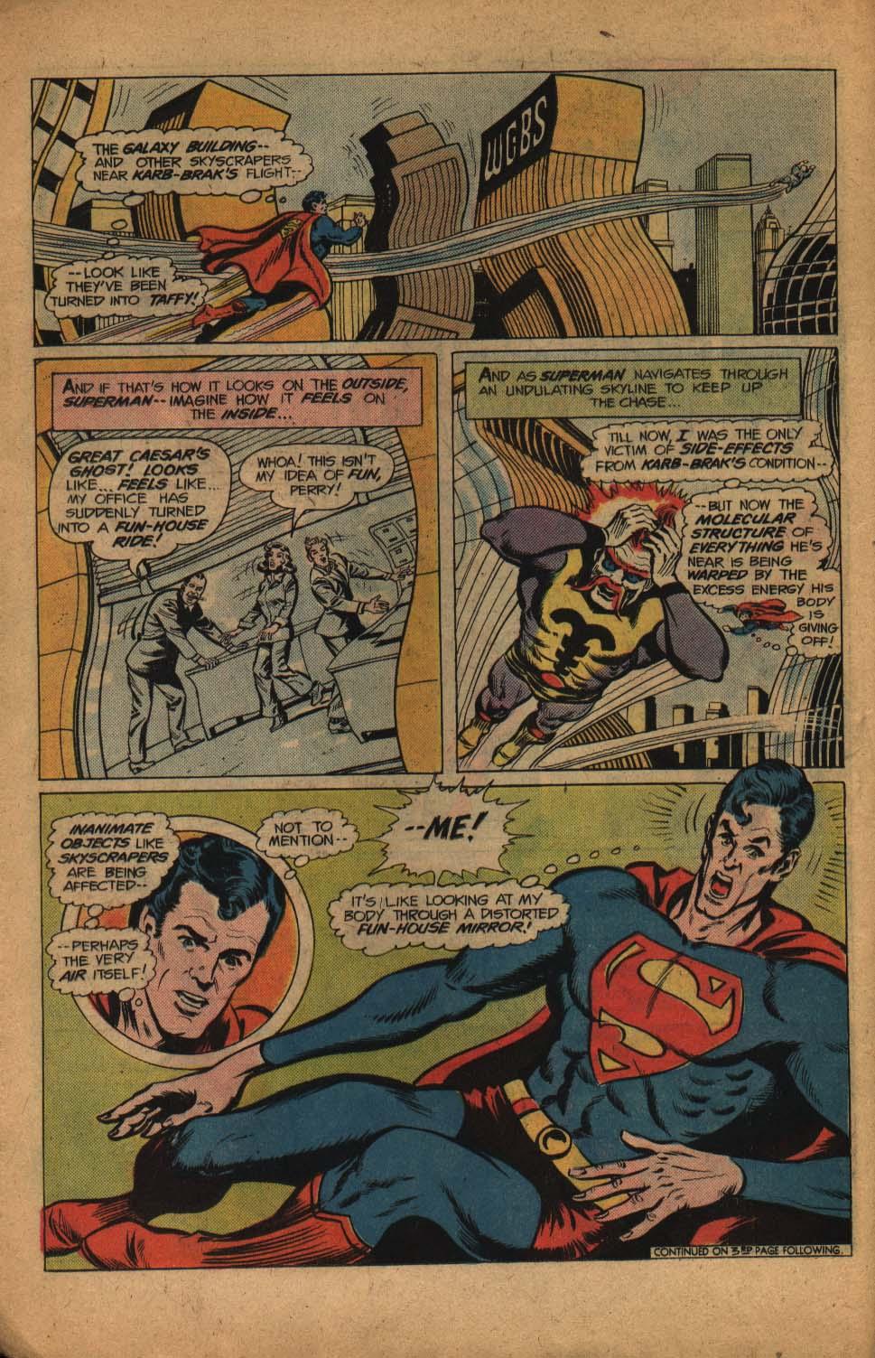 Action Comics (1938) 462 Page 5