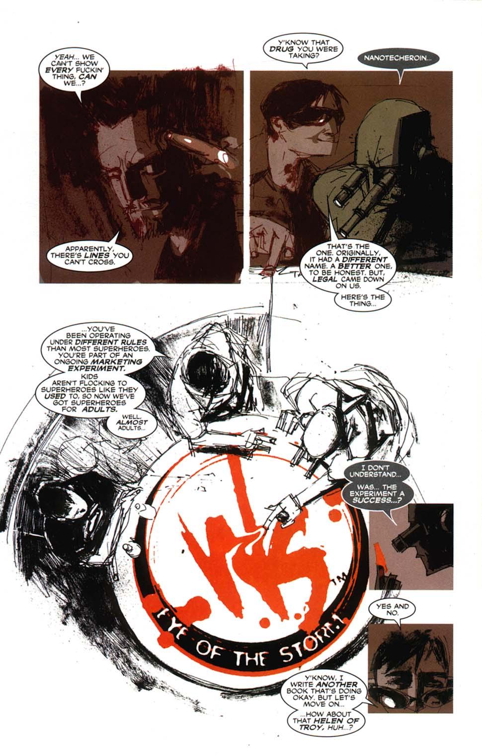 Read online Automatic Kafka comic -  Issue #9 - 9