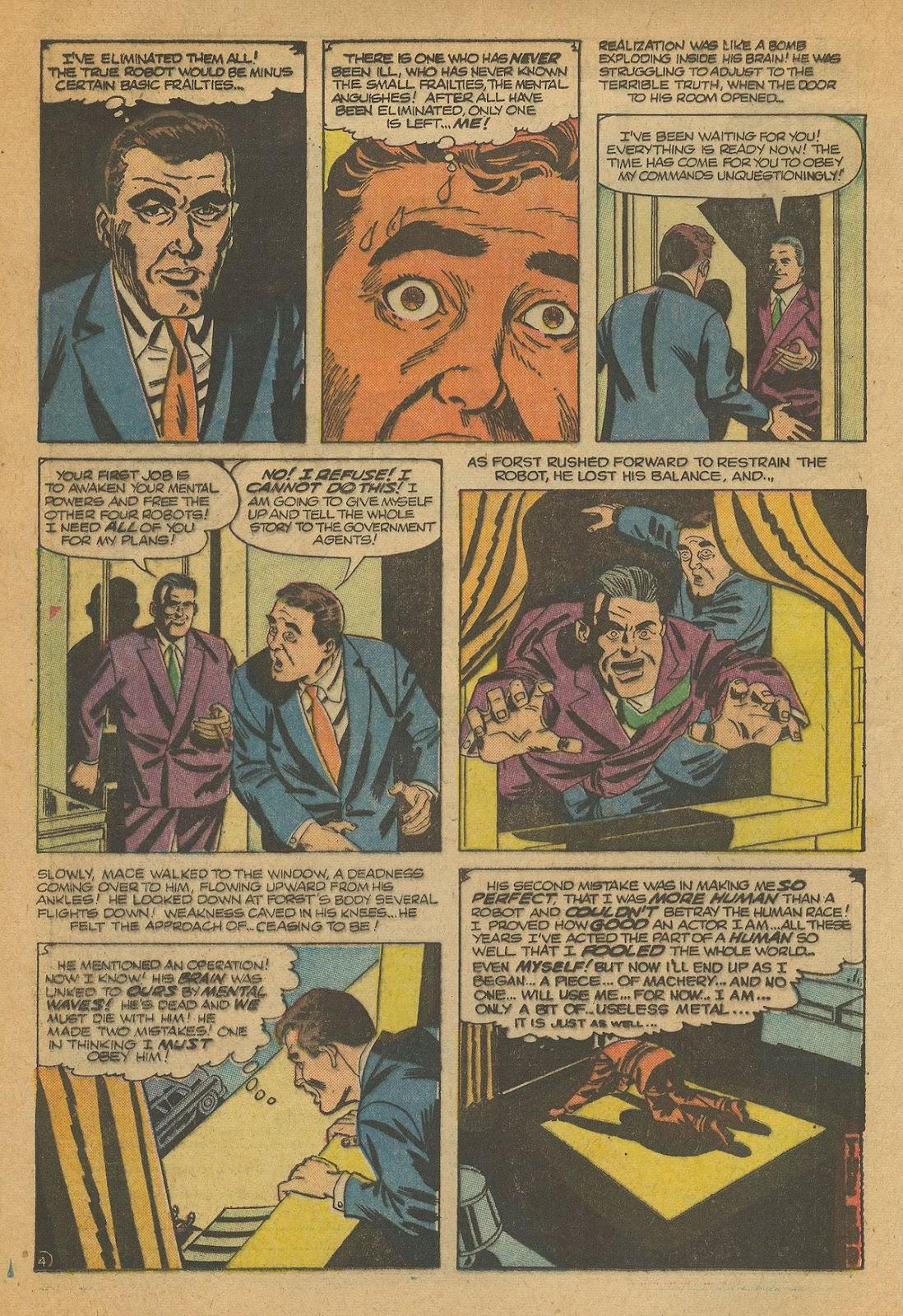 Spellbound (1952) issue 29 - Page 12