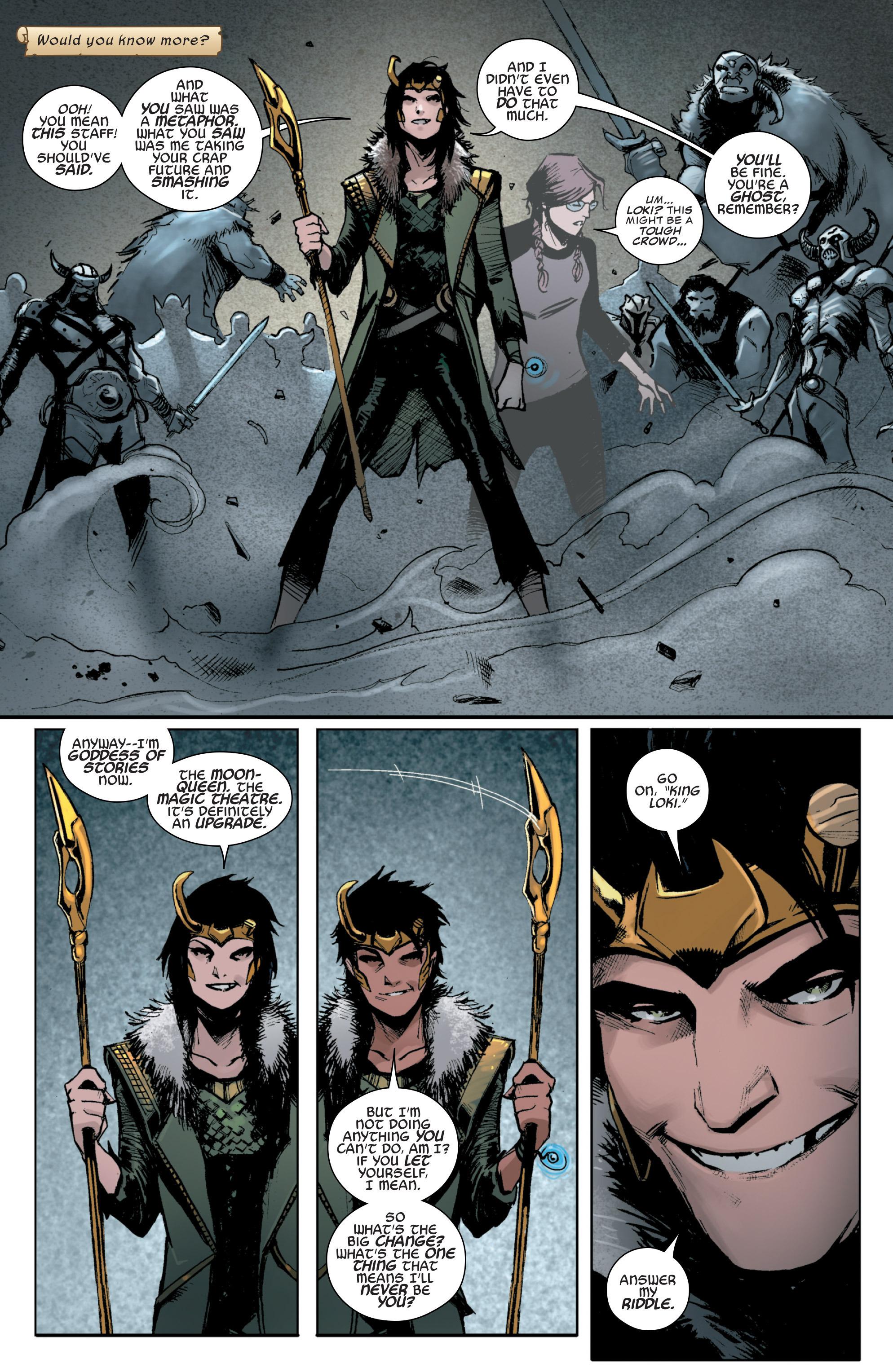Read online Secret Wars: Last Days of the Marvel Universe comic -  Issue # TPB (Part 1) - 99