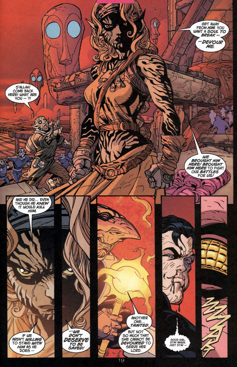 Action Comics (1938) 786 Page 18